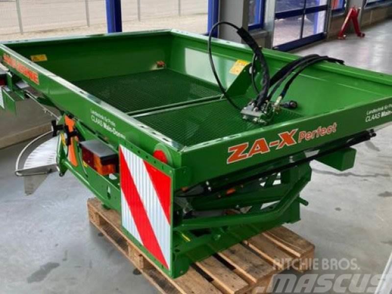 Amazone ZA-X PERFECT 902