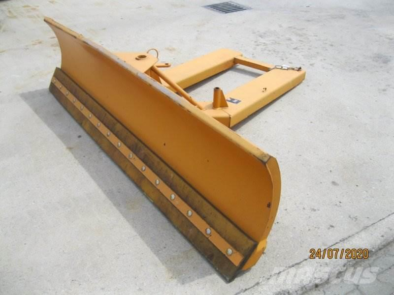 Bauer Schneeschieber SCH-V 240