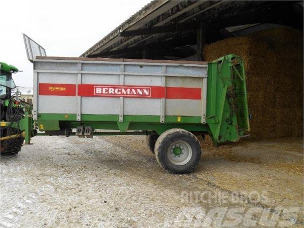 Bergmann MX 9009 X