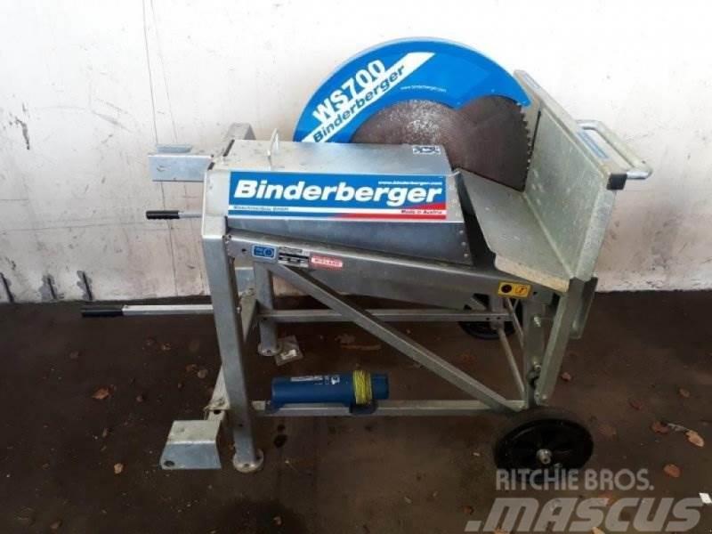 Binderberger WS 700 Z