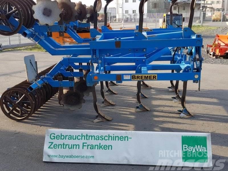 Bremer Maschinenbau Allround 5