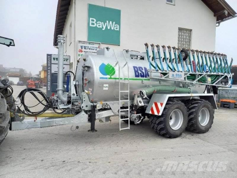 BSA PTW 125 FARMERLINE