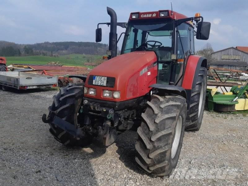 Case IH CS 110 Super X