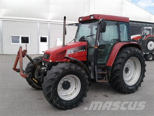 used case ih cs 94 tractors price 19 116 for sale mascus usa. Black Bedroom Furniture Sets. Home Design Ideas