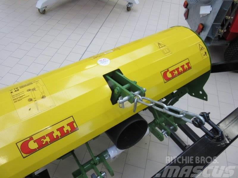 Celli Spatenmaschine Y 70 130