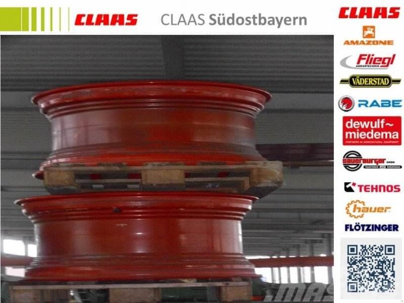 CLAAS 18 x 34