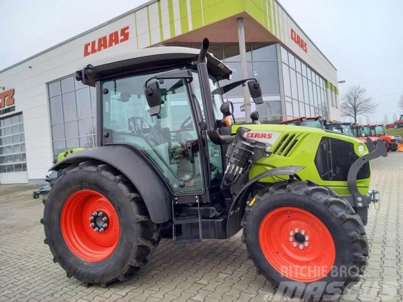 CLAAS ATOS 220 MR C CLAAS TRAKTOR
