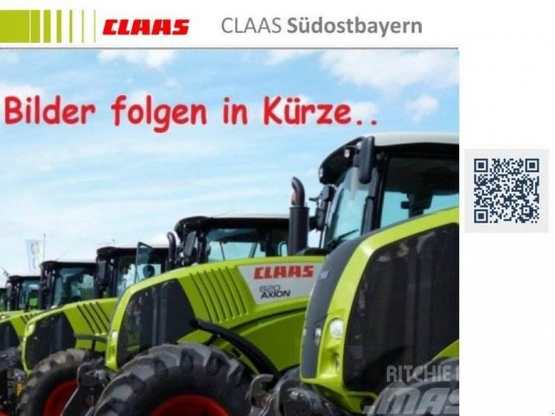 CLAAS AXION 810 CMATIC_ALLRAD