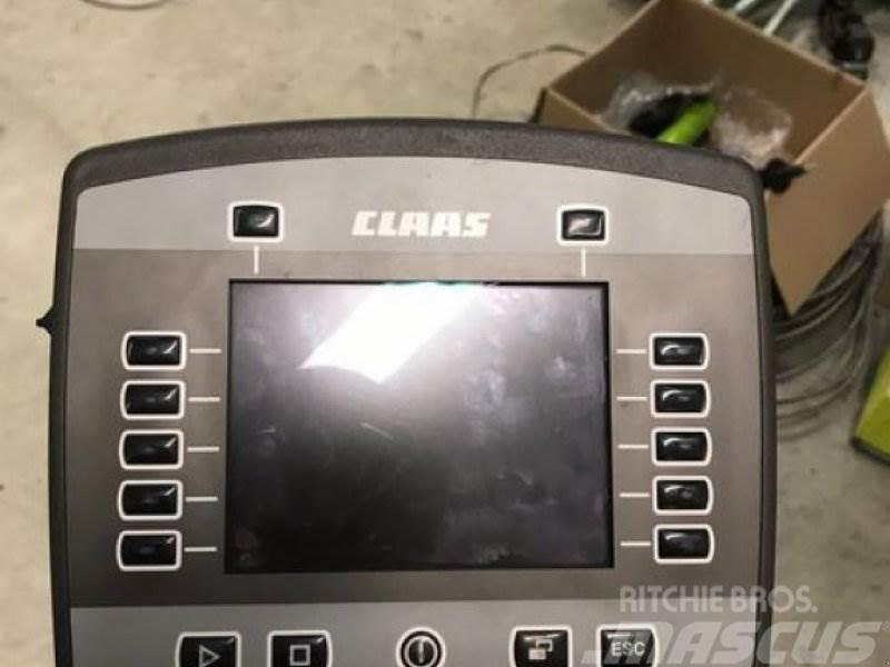 CLAAS Communicator II
