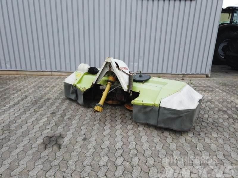 CLAAS CORTO 275 F PROFIL