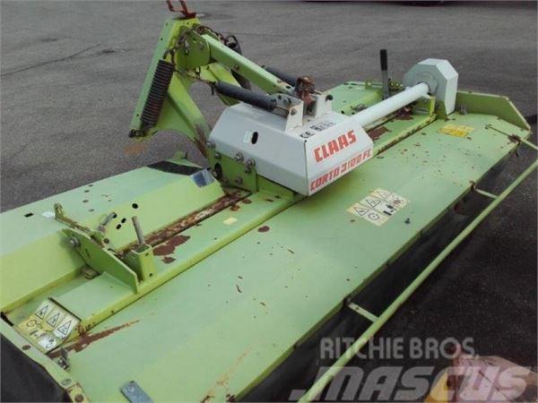 CLAAS Corto 3100 FC