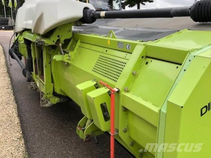 CLAAS Direct Disc 600