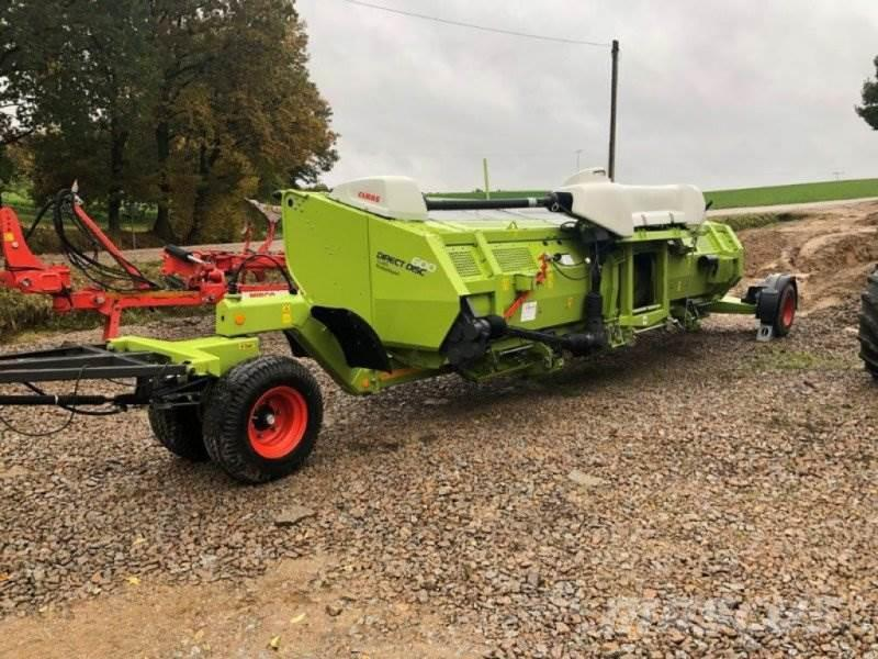 CLAAS DIRECT DISC 600 CLAAS