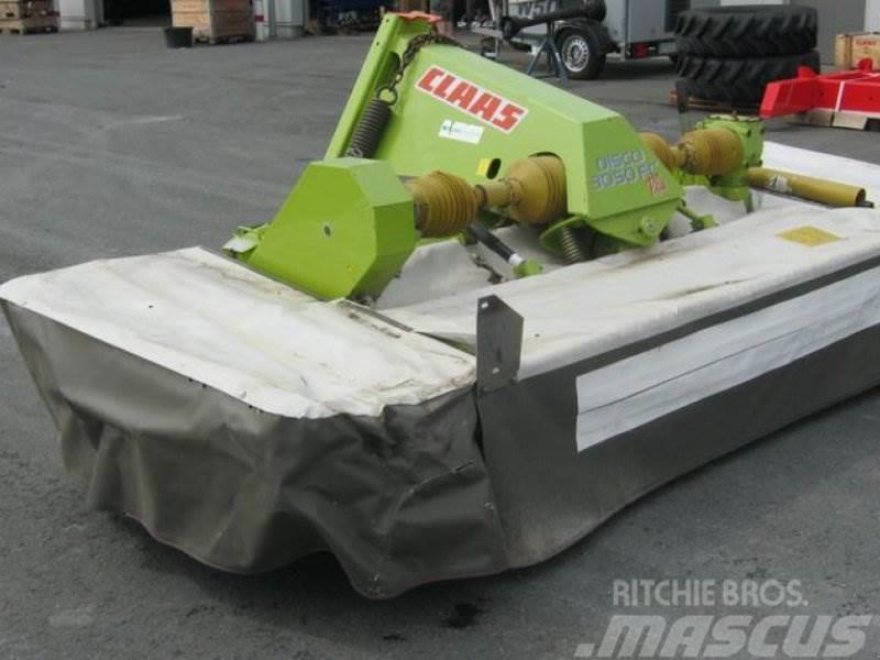 CLAAS DISCO 3050 FC PLUS