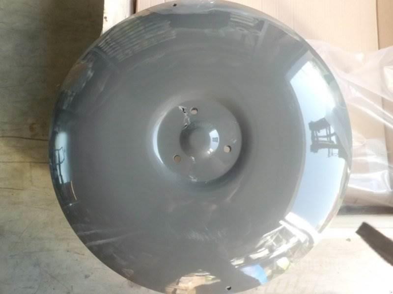 CLAAS Gleittellererhöhung für Corto 3200 FN