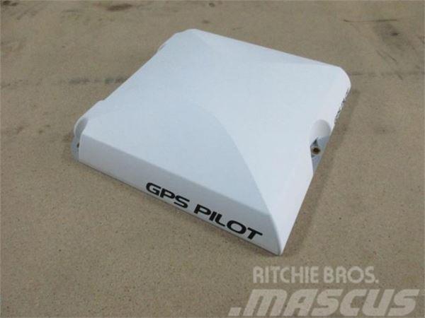 CLAAS GPS Pilot S3