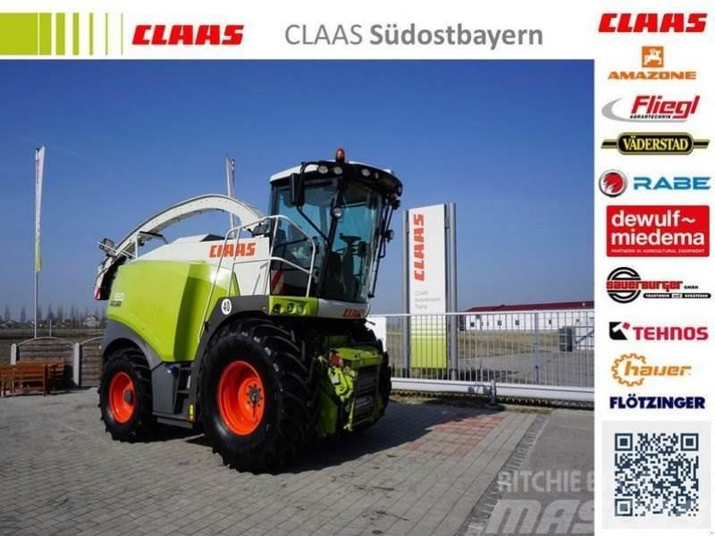 CLAAS JAGUAR 950 ALLRAD
