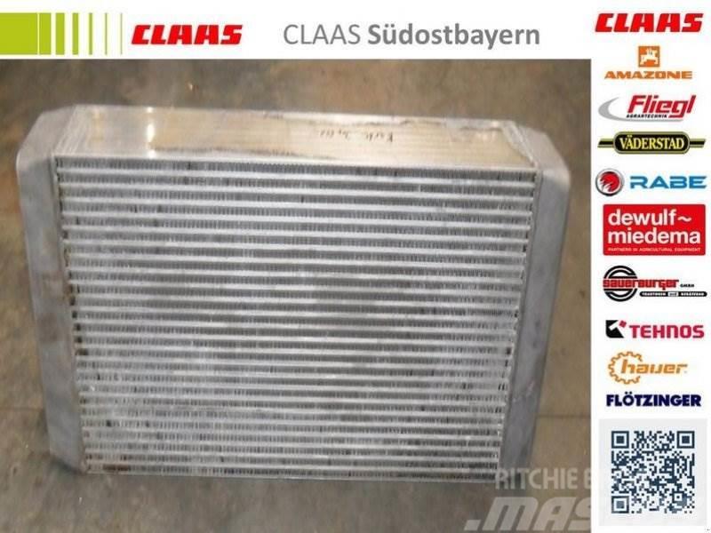 CLAAS LADELUFTKÜHLER_neuwertig