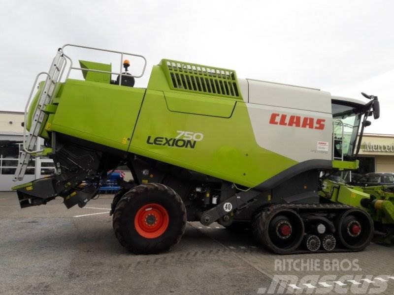 CLAAS Lexion 750 TT PREIS reduziert !!!