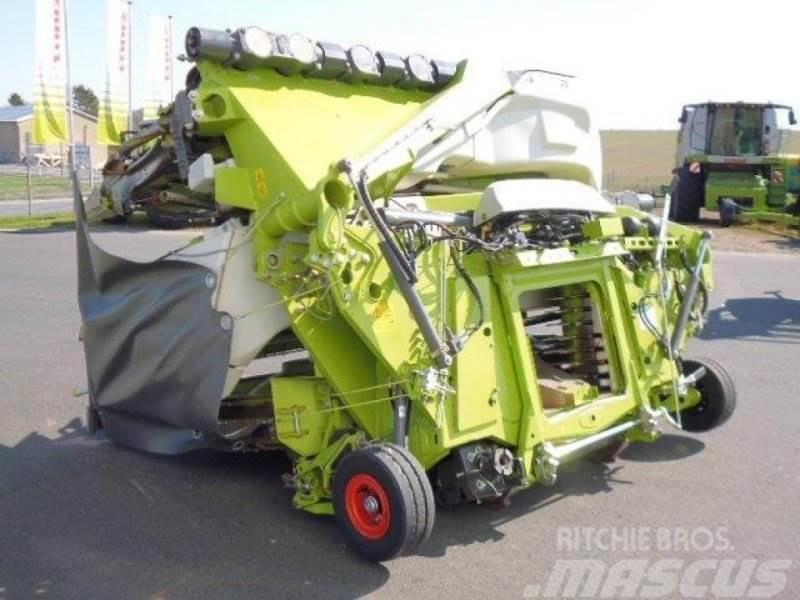 CLAAS Orbis 900 AC 3T