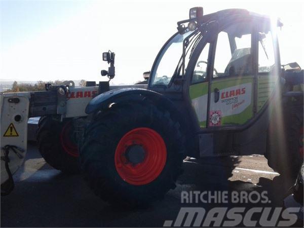 CLAAS Scorpion 9040 Varipower