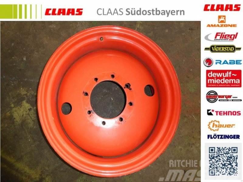 CLAAS Titan 2 W12x28