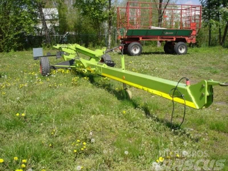 CLAAS Typ 520, passend für SW V 680/660