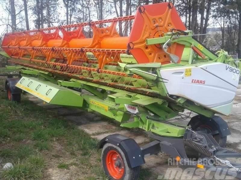 CLAAS Vario 900
