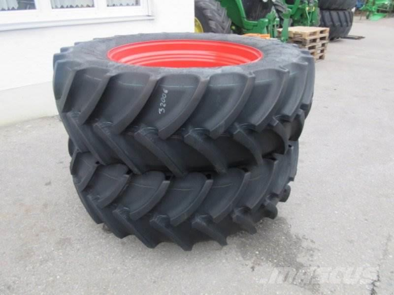 Continental 540/65 R 38