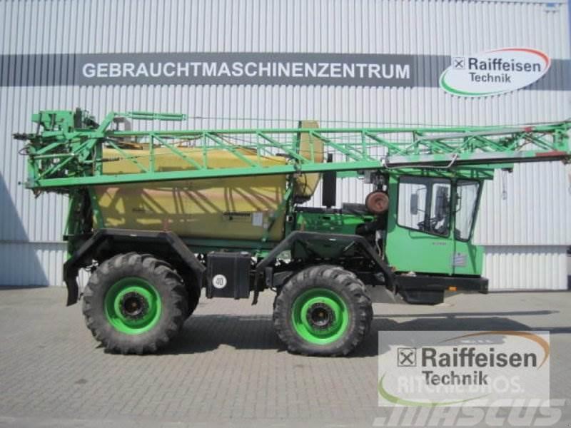 Dammann Trac DT2100