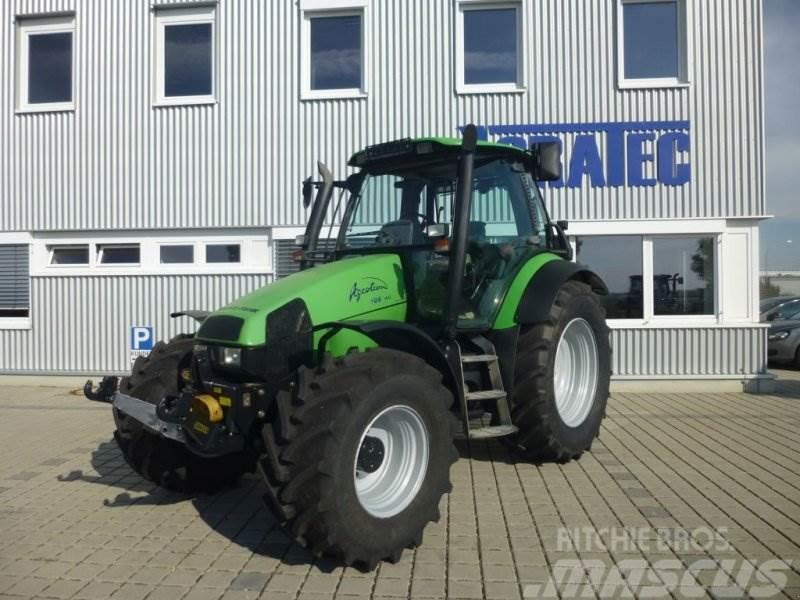 Deutz-Fahr Agrotron 115 MK 3
