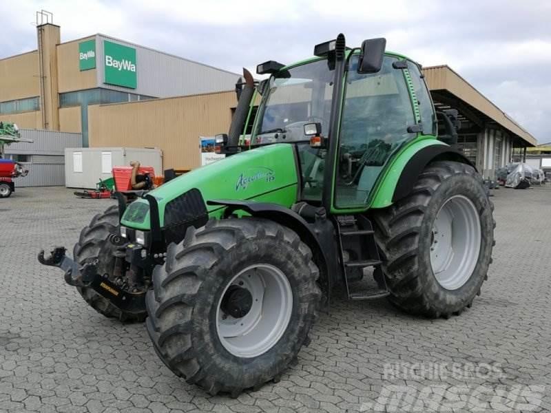 Deutz-Fahr Agrotron 115 TT3