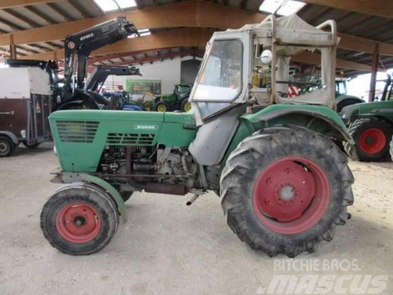 Deutz-Fahr D 6006