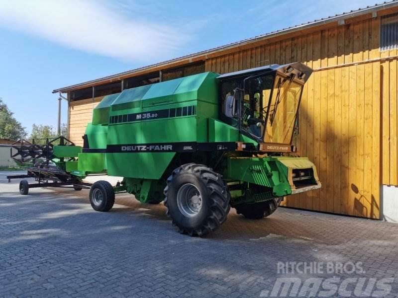 Deutz-Fahr M 35.80 H