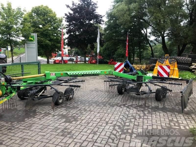Deutz-Fahr Swatmaster 7131