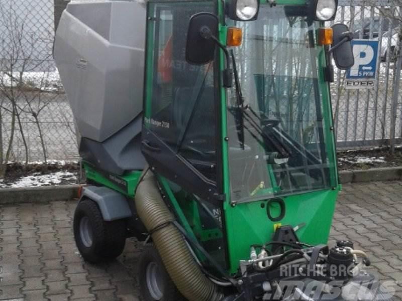 Egholm Park Ranger 2150