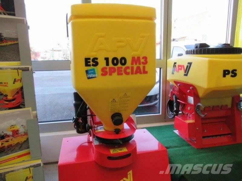 ES 100 M3 SPECIAL APV STREUER