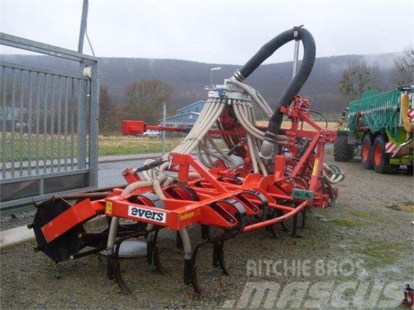 Evers BI-FX T23 R32