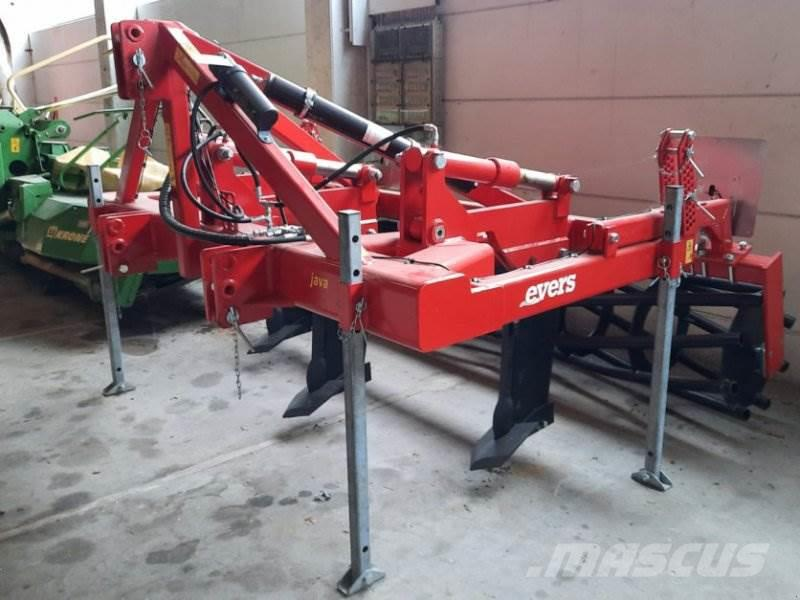 Evers Java WDS-3H R62