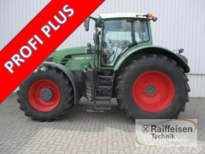 Fendt 930 Vario ProfiPlus