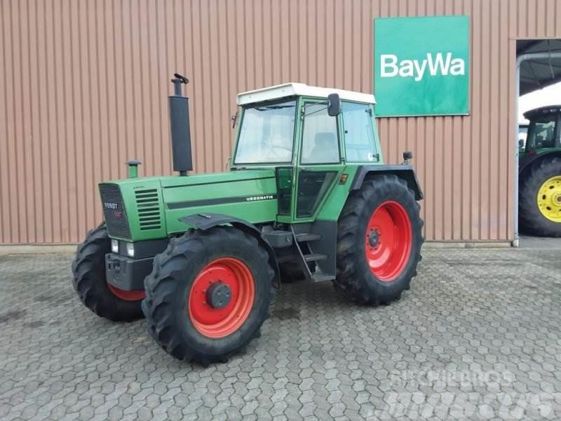 Fendt GEBR. FENDT FARMER 311 LSA