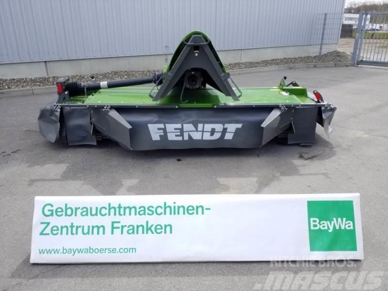 Fendt Slicer 3060 FPKC
