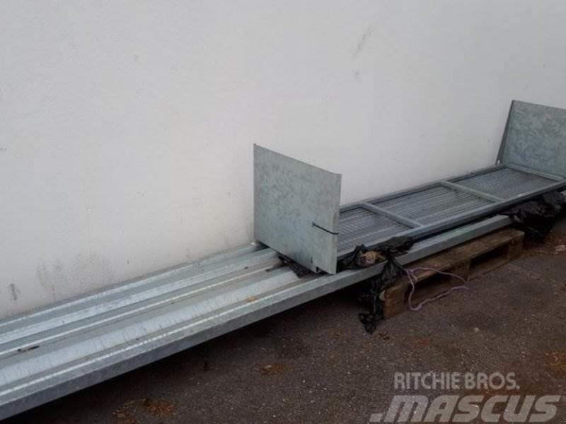 Fliegl MULDENAUFSATZ 500mm