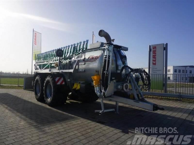 Fliegl PFW 14000 MAXX-LINE PLUS