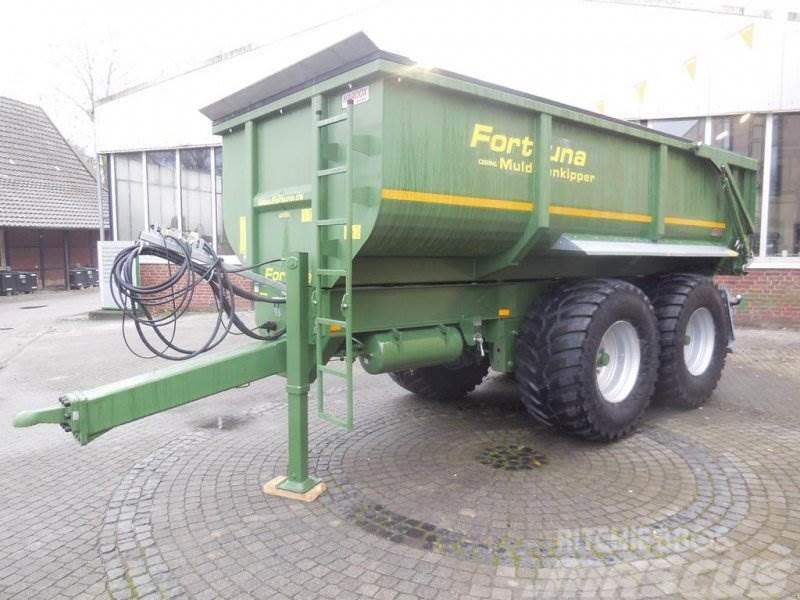 Fortuna FTS 210 / 5.2