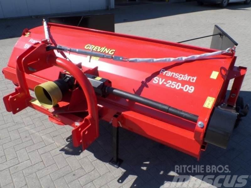 Fransgård SV 250-09