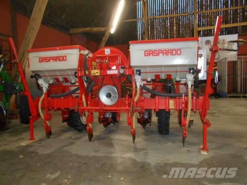 Gaspardo SP 540