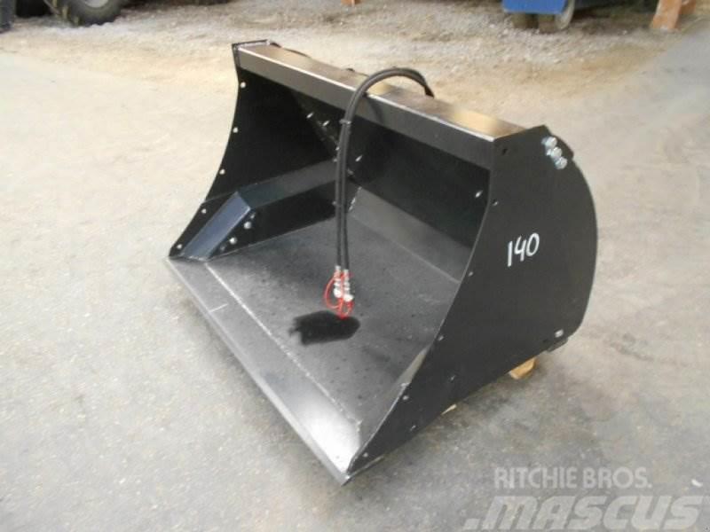GiANT HBK-1400 HOCHKIPPSCHAUFEL