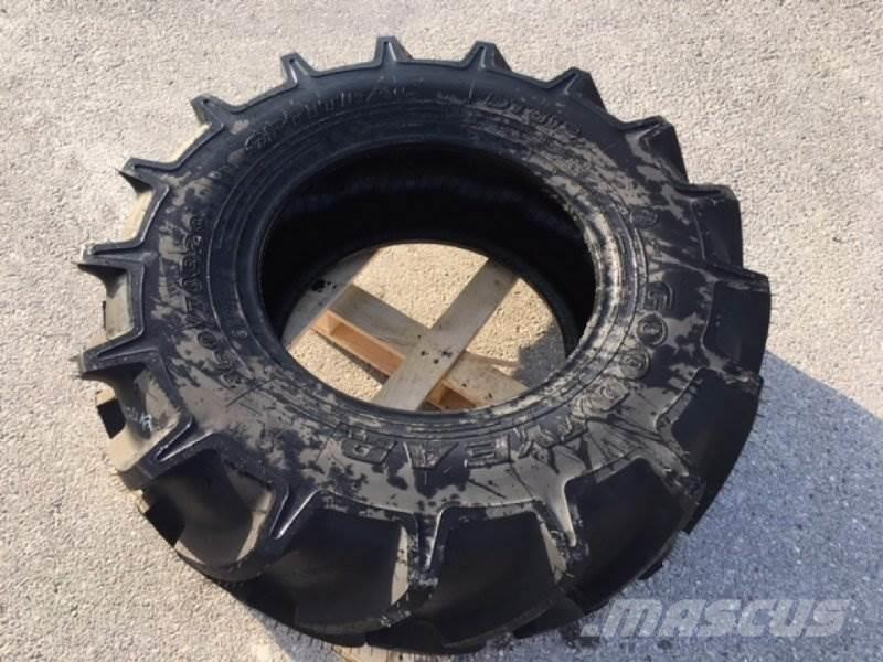 Goodyear OptiTrac DT812