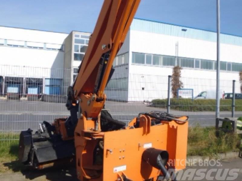 Greentec Twiga Flex 6000